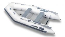 Valtis Brig Baltic 310