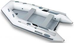 Pripučiama valtis Dingo D330W