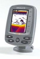Echolotas Eagle FishMark 320