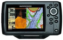 Echolotas HELIX 5X DI GPS