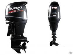 Valties variklis Suzuki DF140ATL