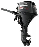 Valties variklis Suzuki DF20AS