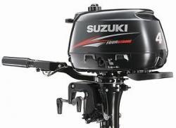 Valties variklis Suzuki DF4S